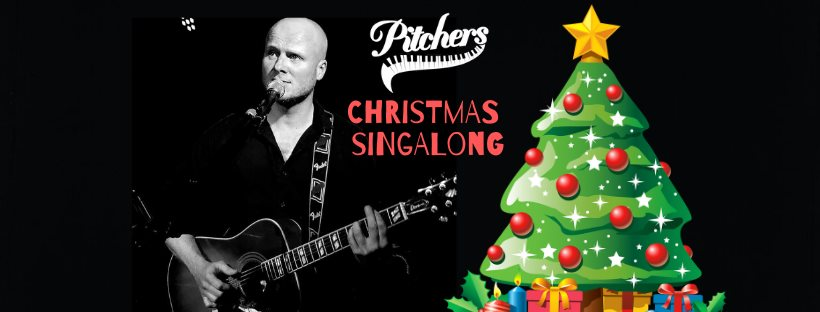 Erik's Christmas Singalong @ Pitchers