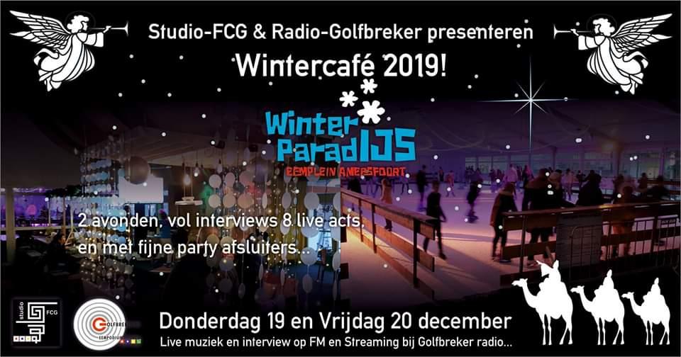 Wintercafé @ WinterparadIJS