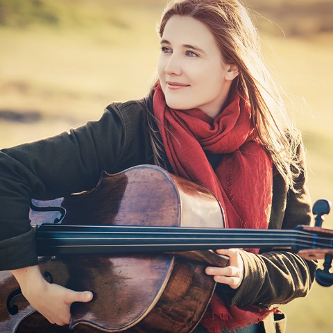 Nuala McKenna (cello) @ St. Aegtenkapel