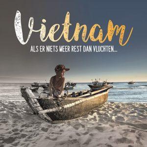 Vietnam: Als er niets meer rest dan vluchten… @ Flint