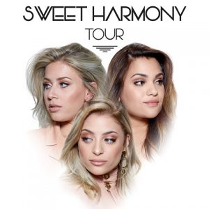 OG3NE Sweet Harmony Tour @ Flint