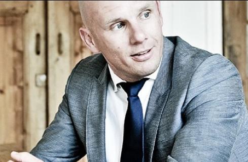 """Jan van Halst: """"Altijd maar blijven knokken?"""" @ Kruispunt"""