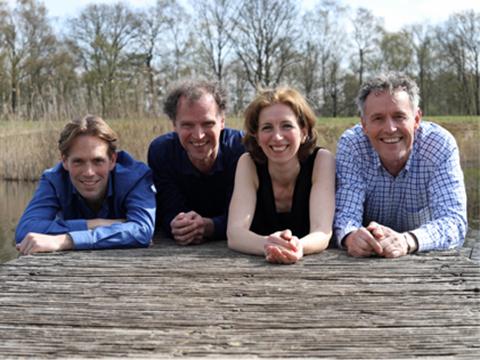 Atlantic Trio & Maarten Koningsberger @ Dorpskerk