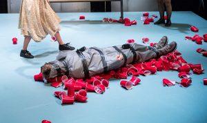 Orkater en Sir Duke, Guilty until proven @ Theater de Lieve Vrouw
