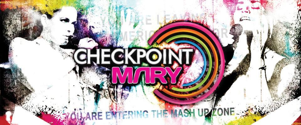 Checkpoint Mary @ Café Miles