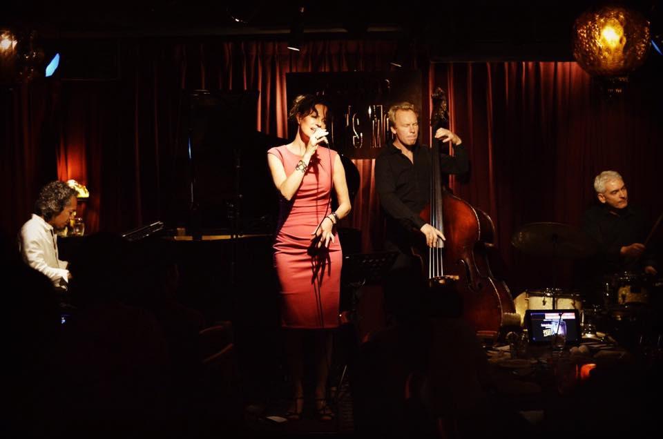 Judith Nijland Kwartet @ Café Miles