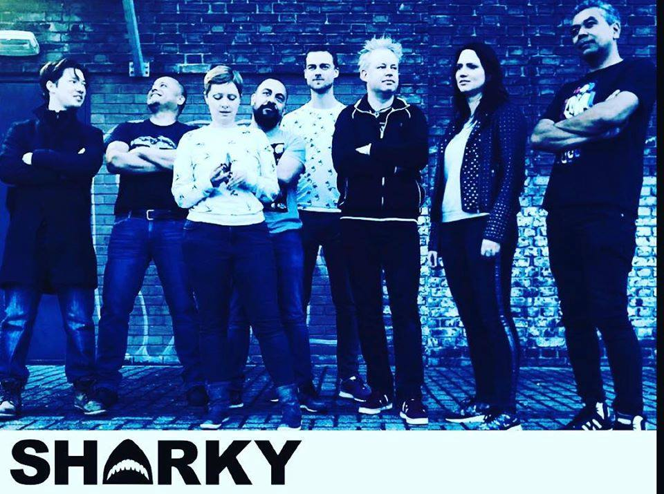 Sharky - a tribute to Snarky Puppy @ Café Miles