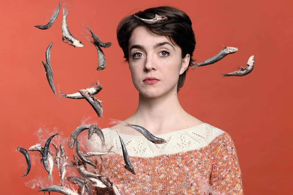 Amsterdam Kleinkunst Festival - halve finalisten @ Theater De Tuin