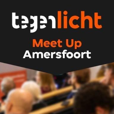 Tegenlicht Meet Up @ Bibliotheek Eemhuis
