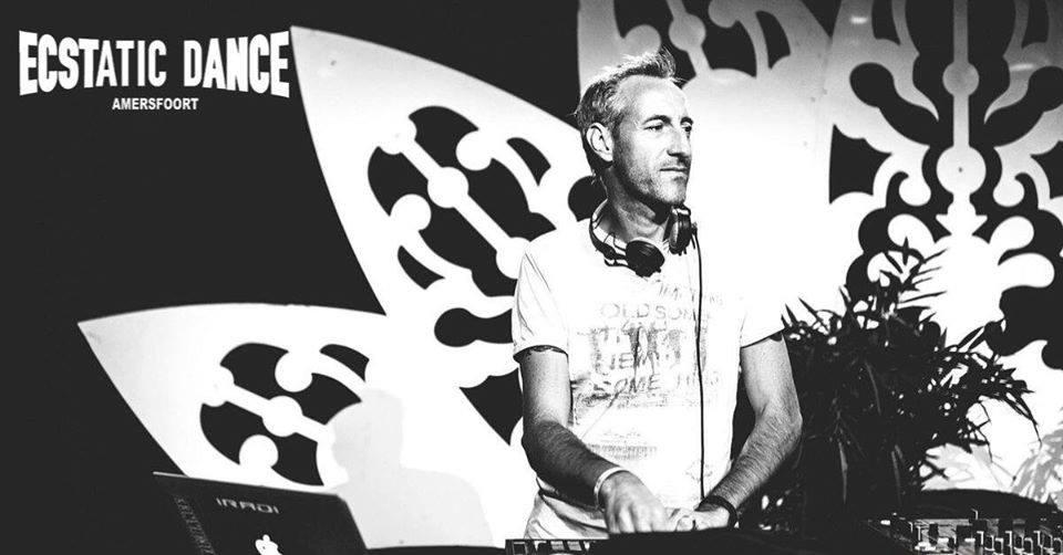 Ecstatic Dance: DJ Iradi @ Zandfoort aan de Eem