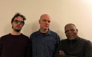 Churnchetz – Teepe – Hart | The Brooklyn Sessions @ De Observant