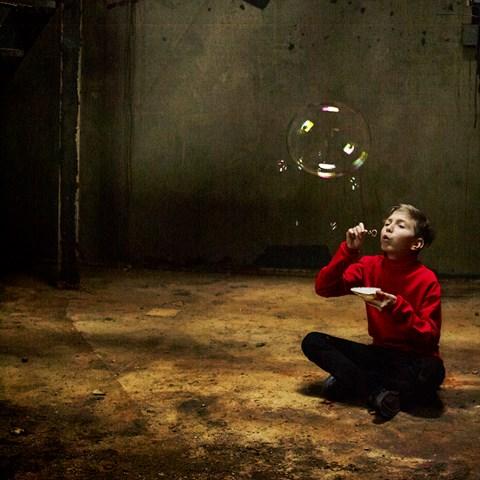 Opera2Day & New European Ensemble: Opera Melancholica @ Flint