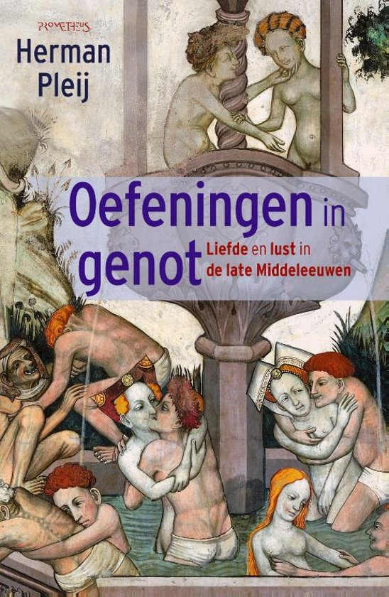 Herman Pleij: 'Oefeningen in genot' @ KAdECafé