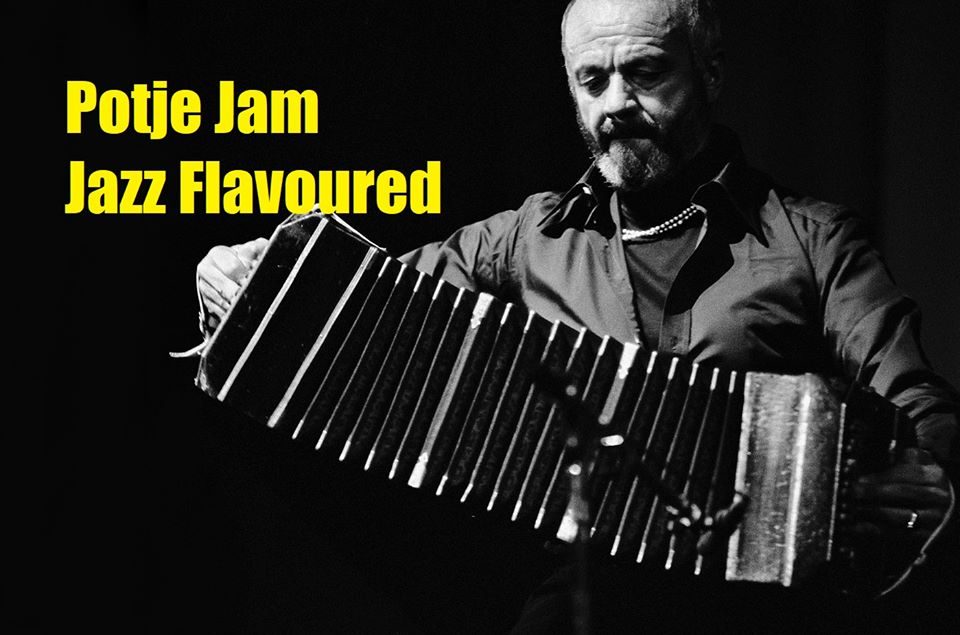 Potje Jam Jazz Flavoured @ Nieuwe Erven