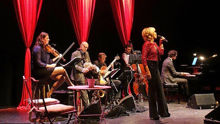 Het levenslied wereldwijd | Música Extrema & Joke Bruijs @ Beauforthuis