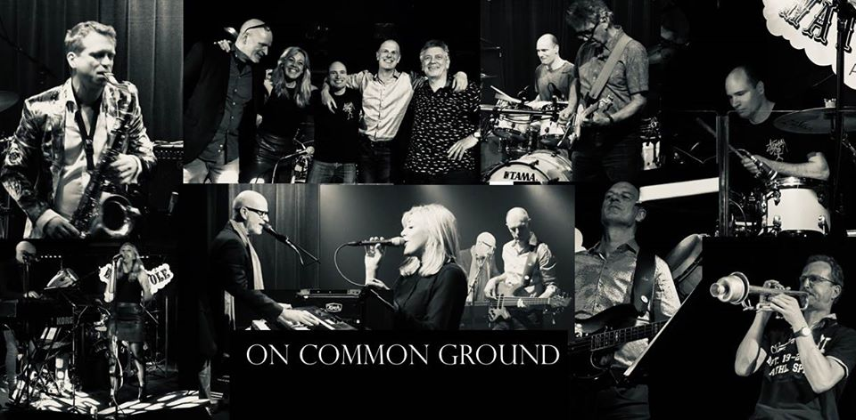 On Common Ground @ 't Nonnetje
