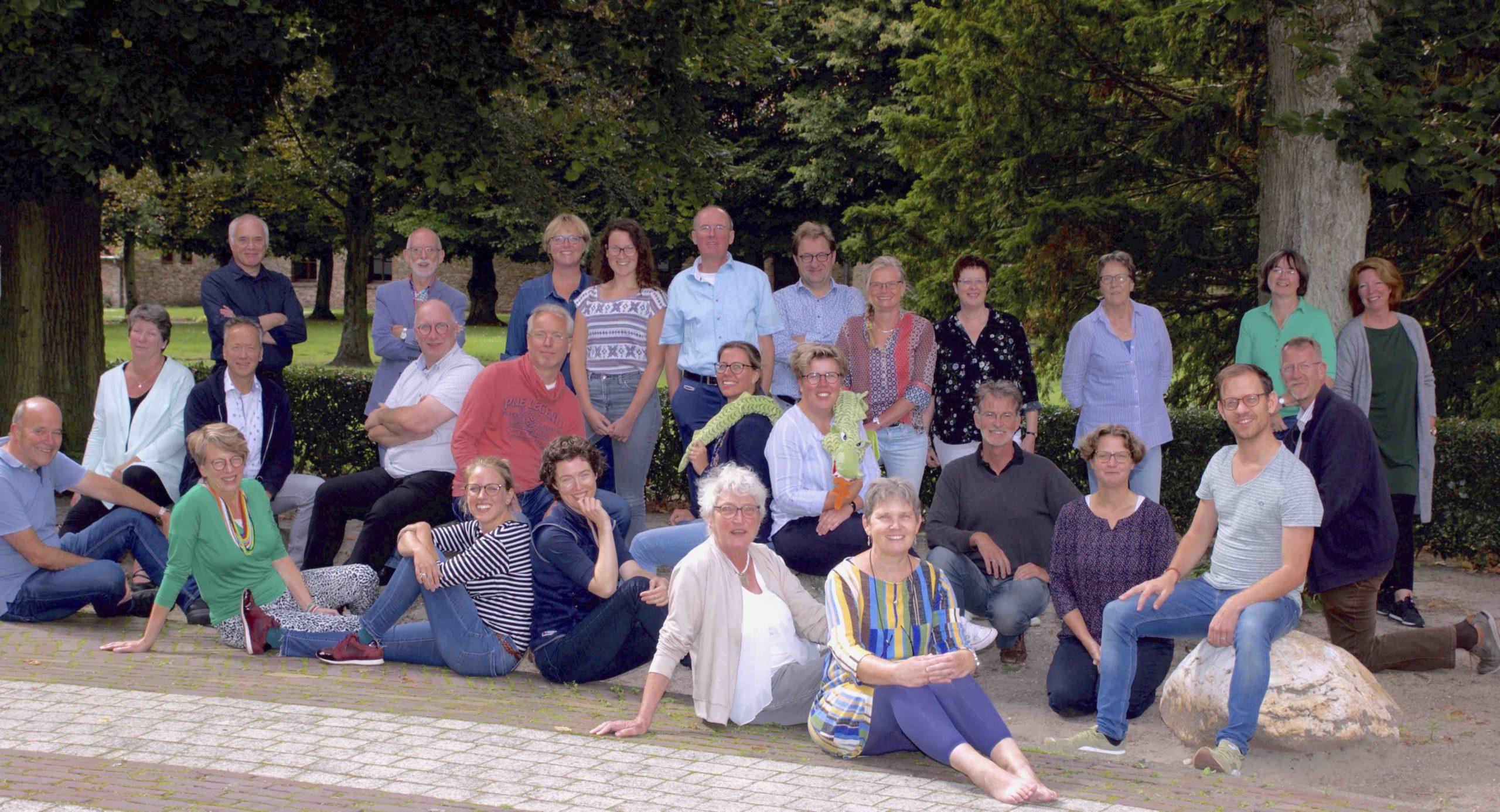 Evensong: St. Joris Kamerkoor @ Sint Joriskerk