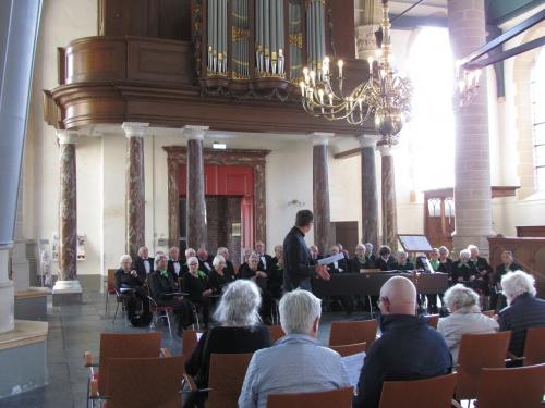 Toonkunst Plus Amersfoort: 'Ode an die Freude' @ De Bron