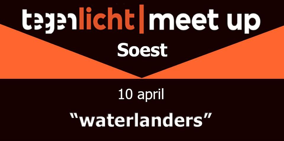-afgelast- Tegenlicht Meet Up: 'Waterlanders' @ Artishock