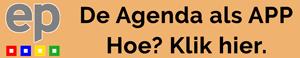 maak een app van de agenda