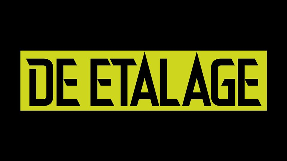 De Etalage Livestream #2