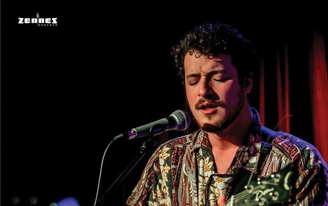 João Vedana – album release Saudade @ De Observant