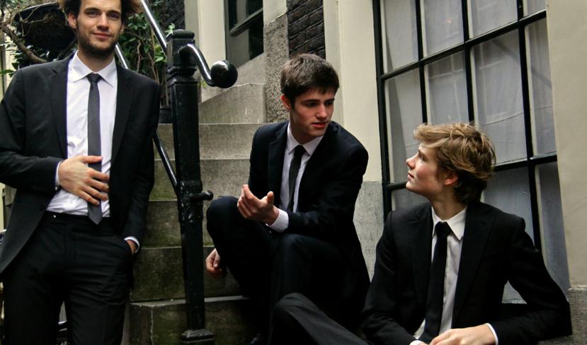 Gideon Tazelaar Trio @ Artishock