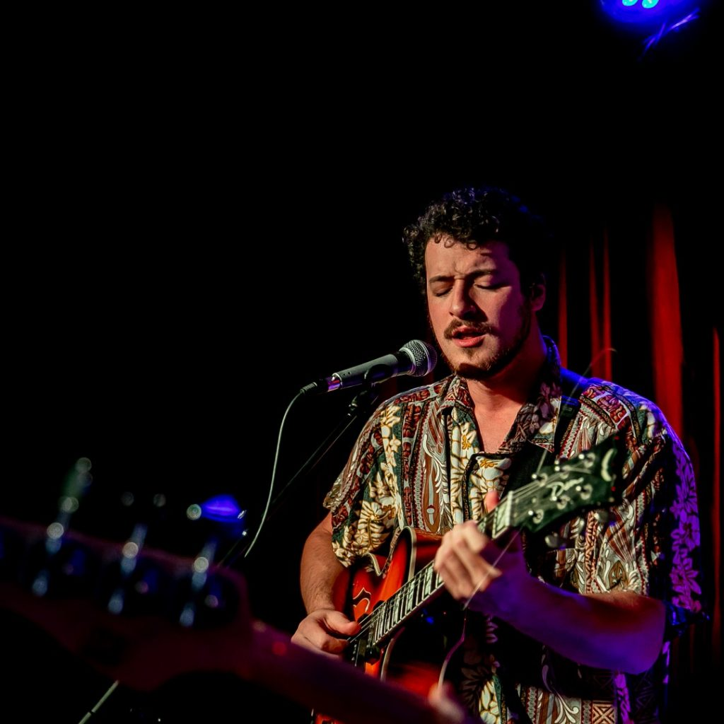 João Vedana | Amersfoort Jazz Club Nights @ De Observant