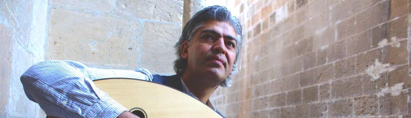 Musica Mundo: Mehmet Polat @ Flint