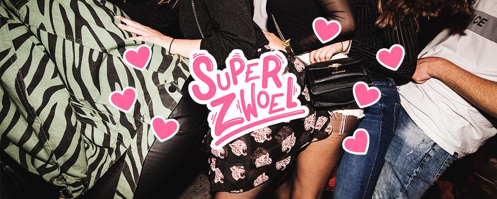 Super Zwoel Zit-down @ Fluor-Zaal