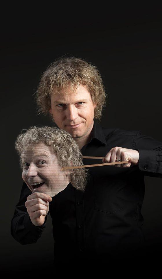Thijs Kemperink- Eerlijk duurt het kortst @ Het Nieuwe Normaal Theater