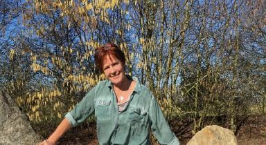 Blikopeners: Caroline Nelissen over schrijven @ Bibliotheek Leusden