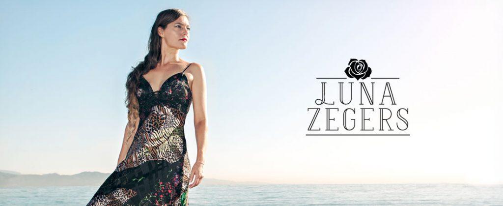 Luna Zegers | Flamenco en een beetje jazz @ Beauforthuis