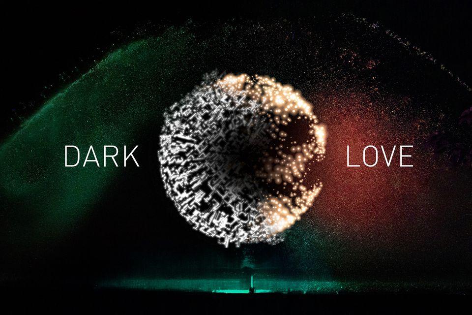 Soul Safari & Beeldjutters: Dark // Love @ Het Nieuwe Stadsterras