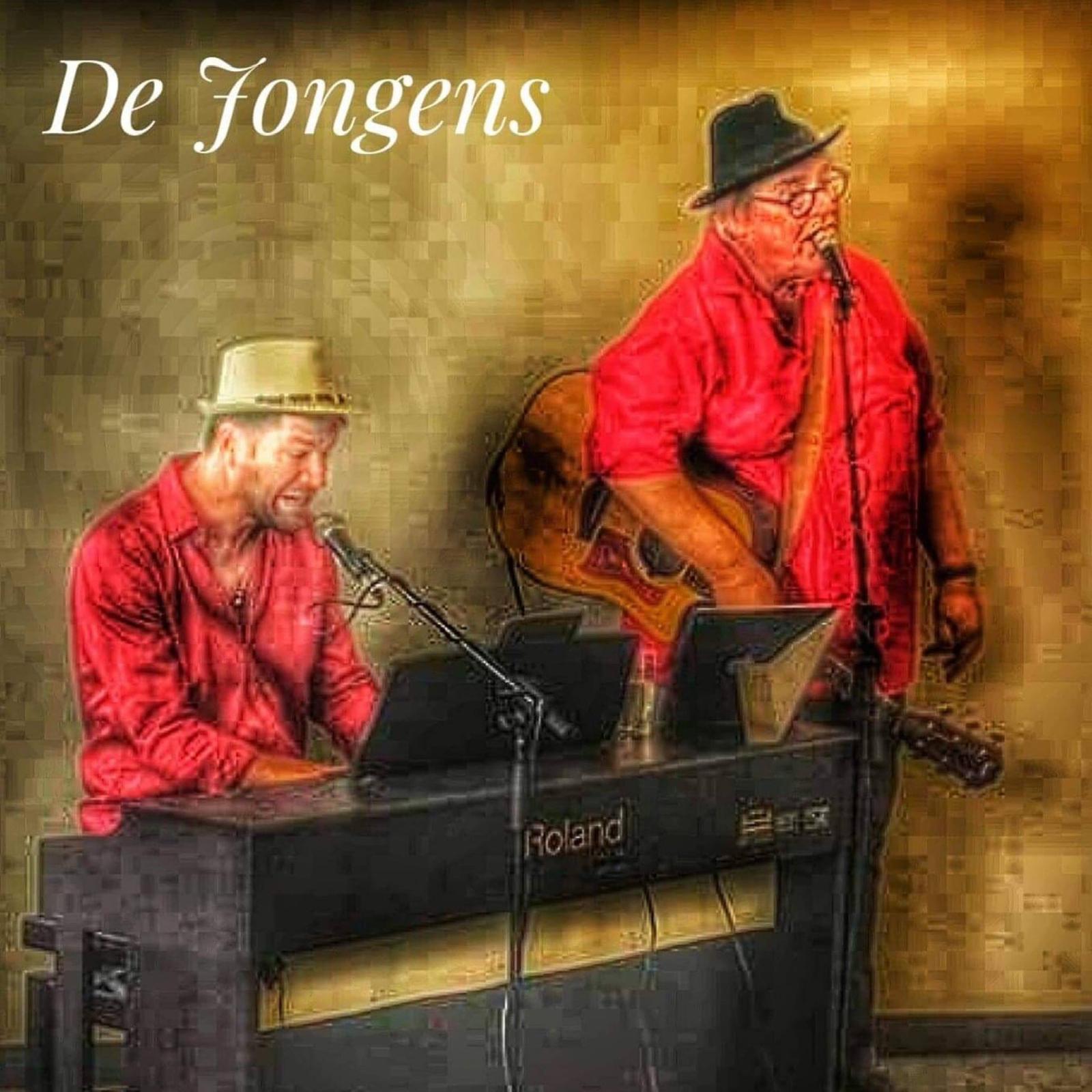 Peter en de Jongens @ Café Onder de Linde