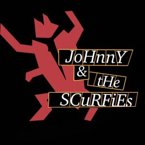 Johnny and the Scurfies 1 @ Fort33