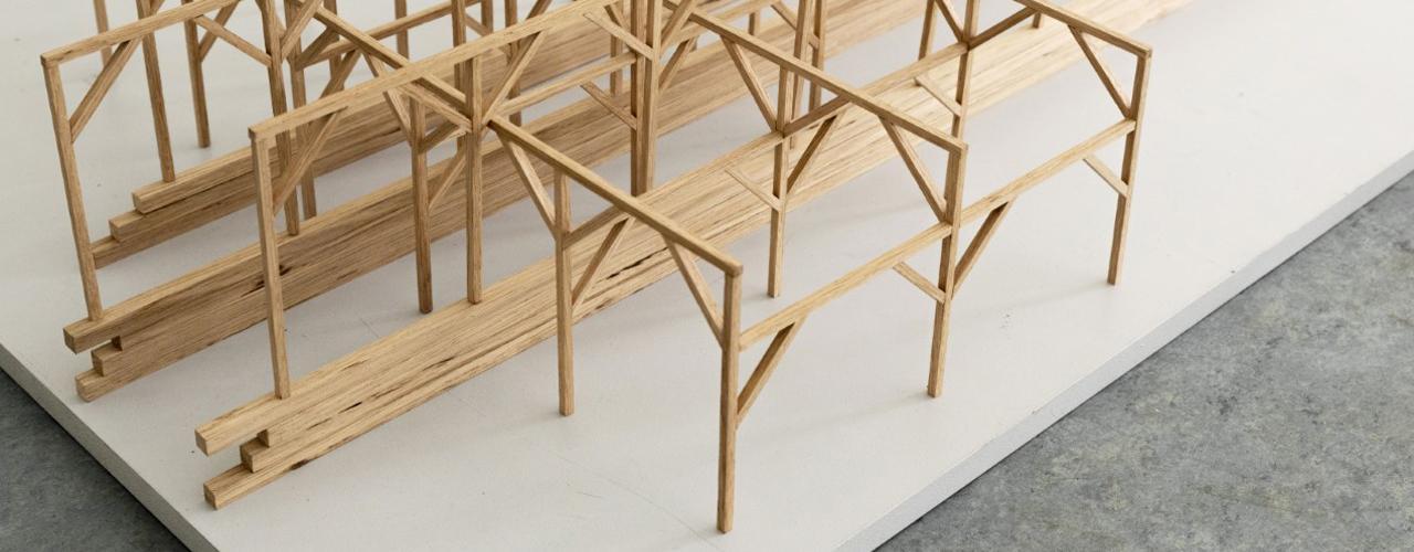 Architectuurcafé @ Elleboogkerk