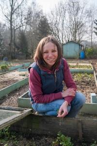 Tuinieren met de natuur mee - minder intensief, meer opbrengst @ Bibliotheek Leusden