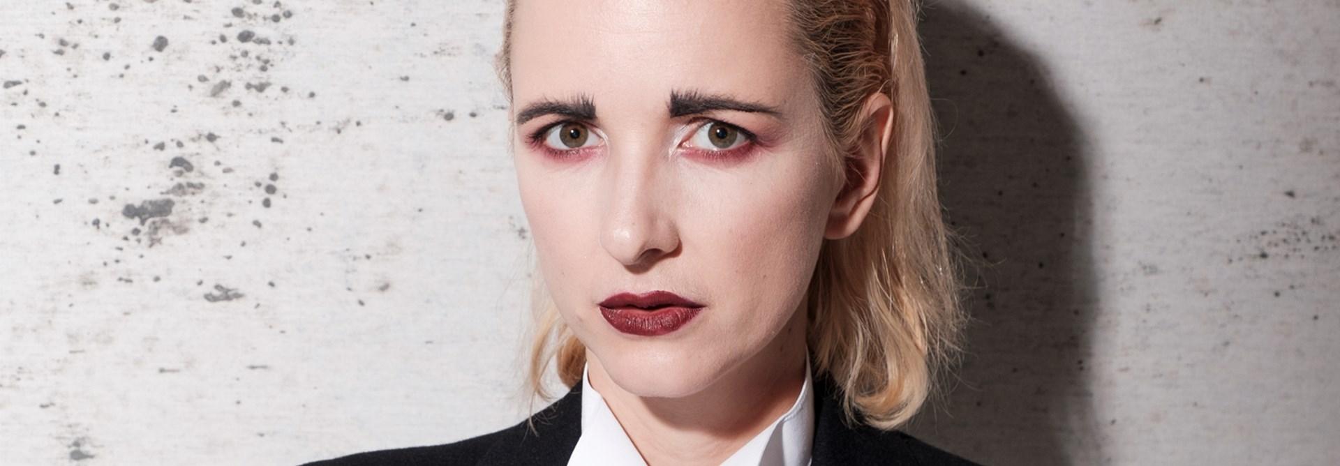 Elfie Tromp, Keimpe de Jong: Niet vandaag Satan @ De Lieve Vrouw