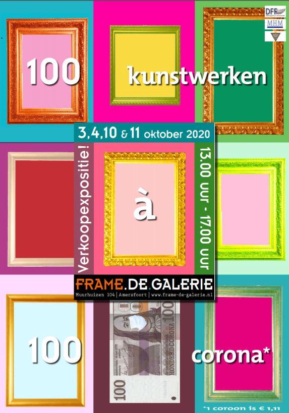 Frame-de-galerie @ Kunstplein Cahen
