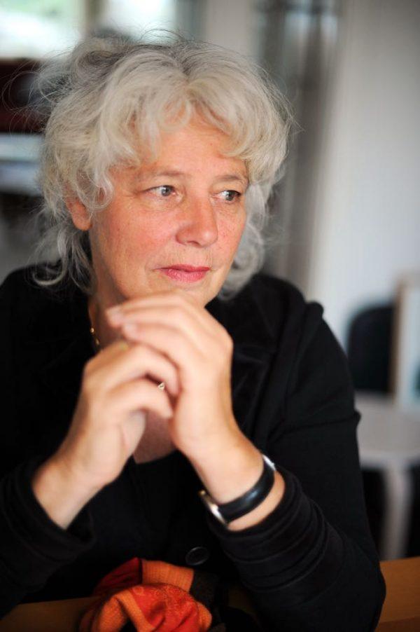 Olga Franssen: 'Muzikale middelen' @ Herman van Veen Arts Centre
