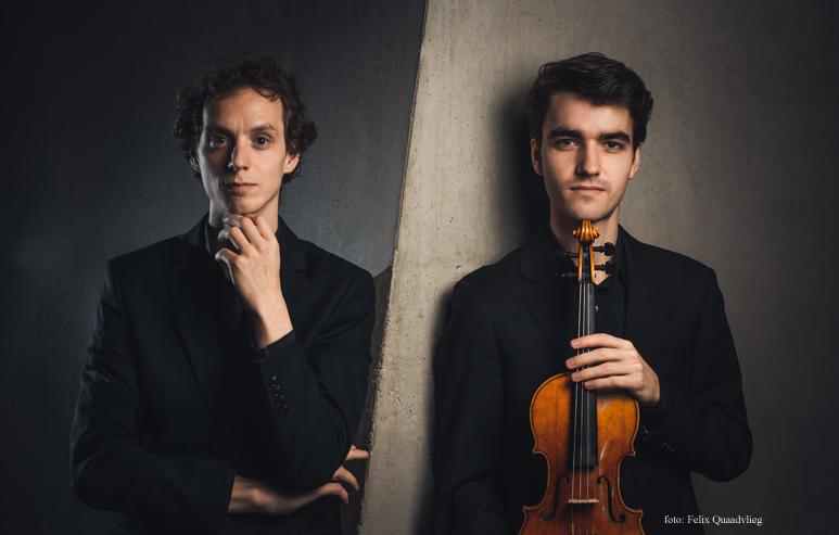 Pieter van Loenen & Tobias Borsboom @ Kasteel Groeneveld
