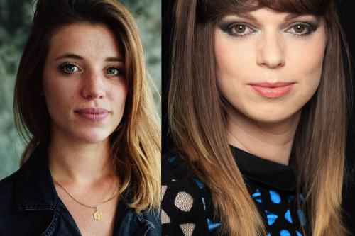 Kerstconcert: Liza Lozica en Luba Podgayskaya @ Wilhelminakerk