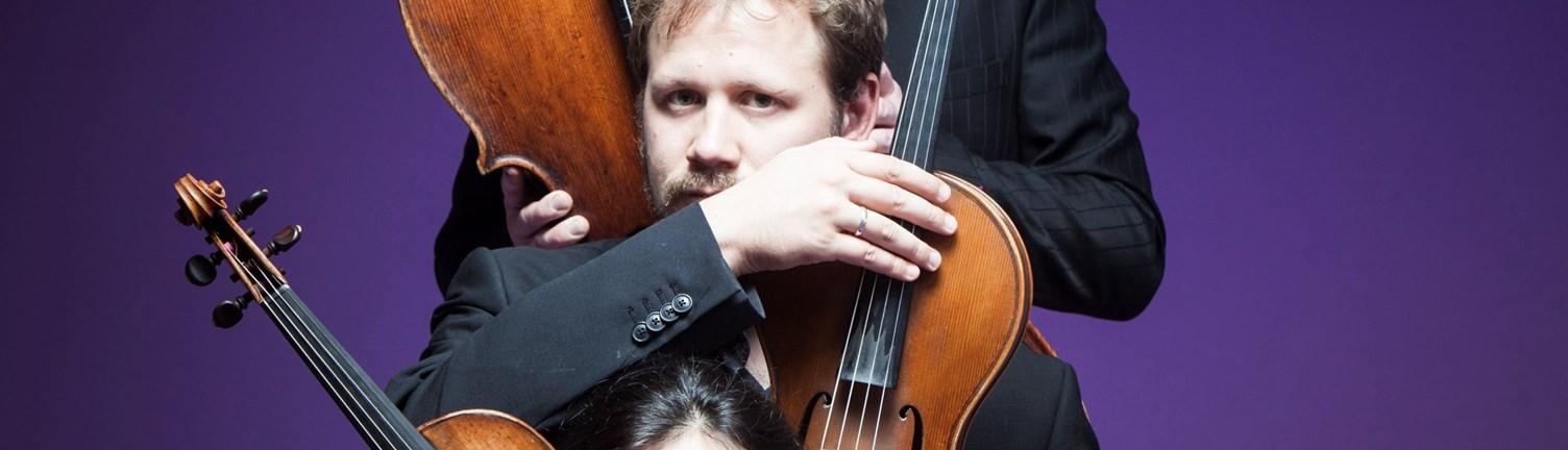 Ysaÿe Trio @ Sint Aegtenkapel