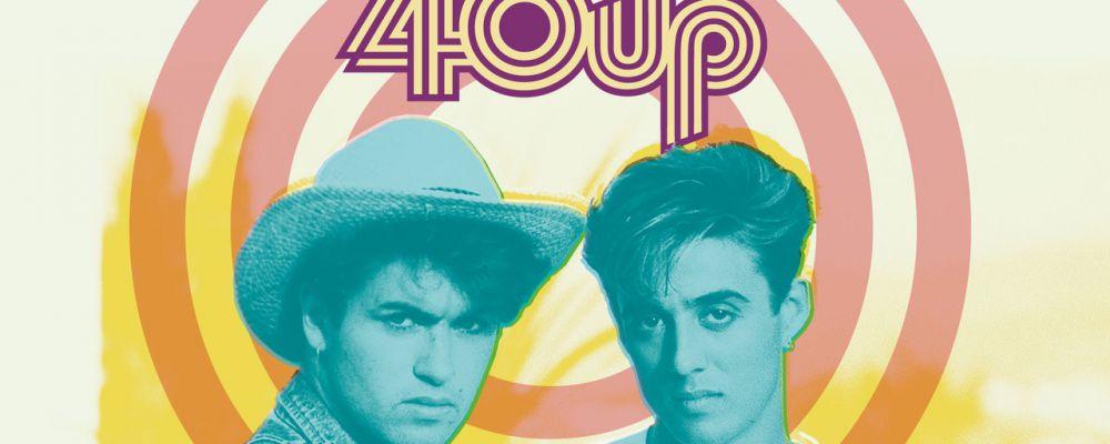 40UP @ Fluor-ZaalCafé