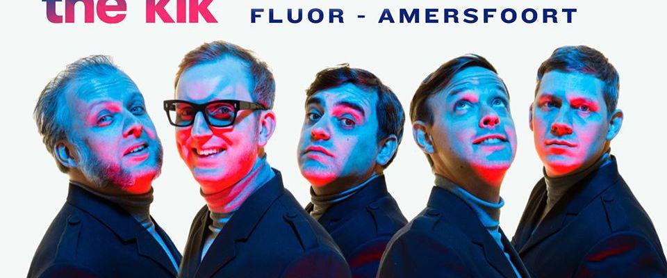 The Kik @ Fluor-Zaal