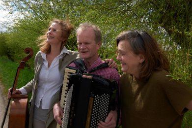 Een concert vol poëzie in Franse sferen: Gildas Delaporte @ Beauforthuis