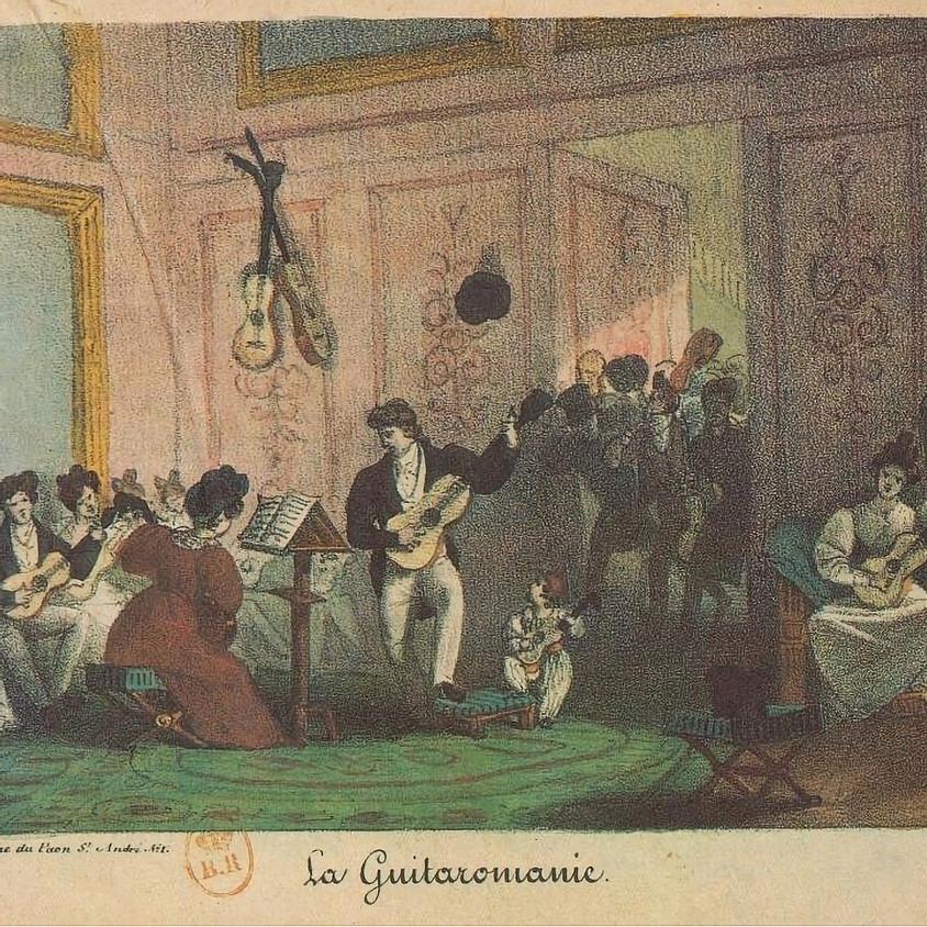 Salon Zauberflöte - een muzikale vertelling @ Sint Aegtenkapel