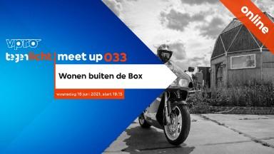 Tegenlicht Meet Up 033 - Wonen out of the box @ Bibliotheek Eemhuis