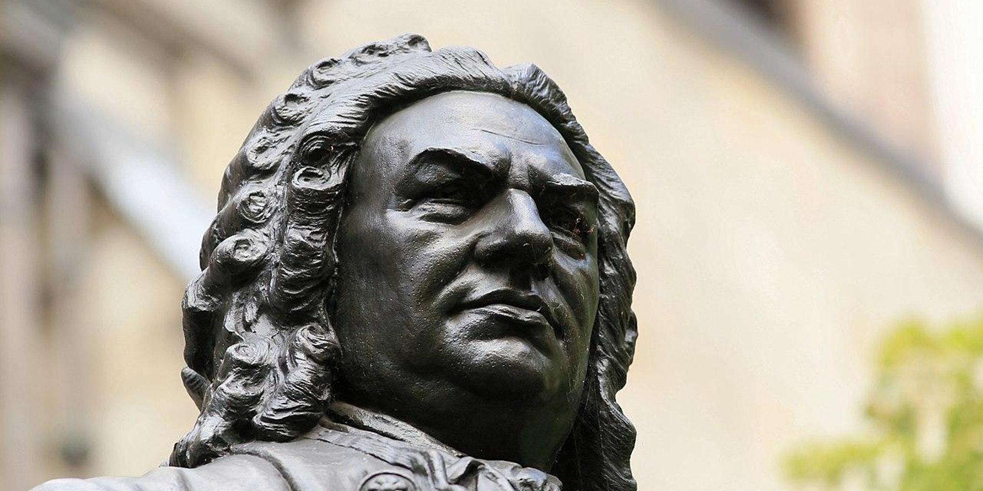 Bach op de Berg: Ich habe genug! @ Bergkerk